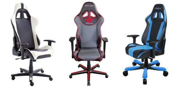 Chaises de gaming