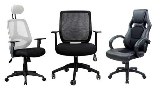 Un fauteuil ergonomique pour un confort optimal